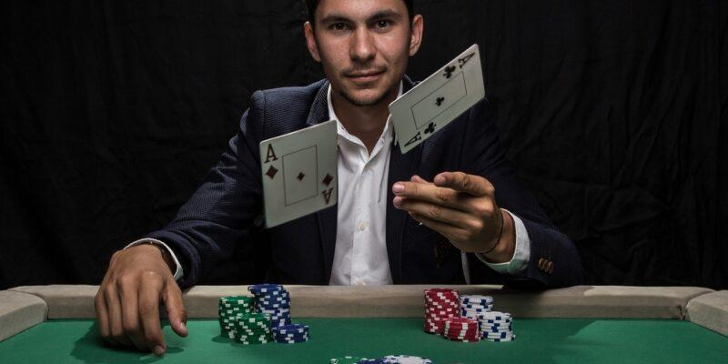 Best Poker Skills