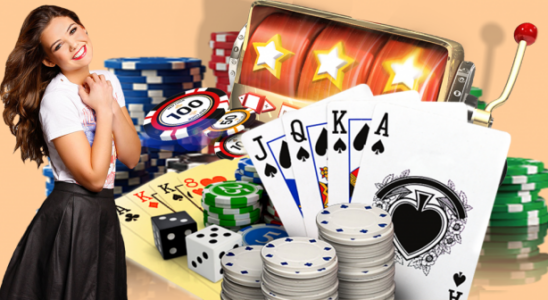 Picking an Online Casino